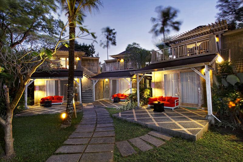 Career Segara Beach Front Hotel In Sanur Segara Village Hotel Sanur Bali